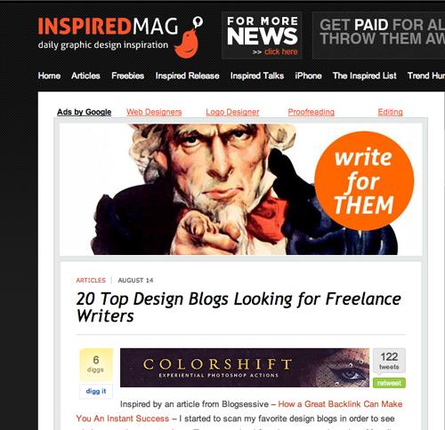 20blogsforwriters