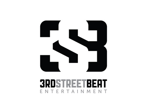 3Sb - New Logo on White