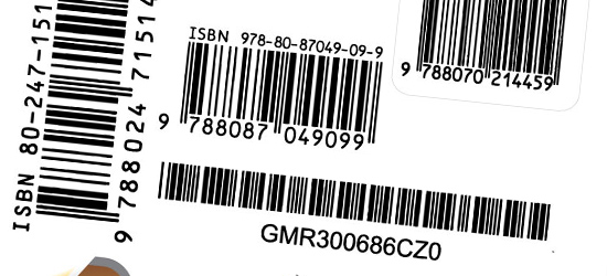 Free Vector Barcode Graphics