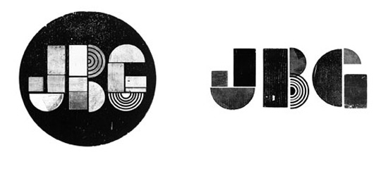 JBG Branding on Brand New