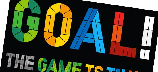 Pentagram Design for USA World Cup Bid