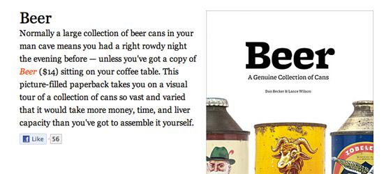 Beer Design Book