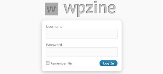 Change the Logo in the WordPress Admin