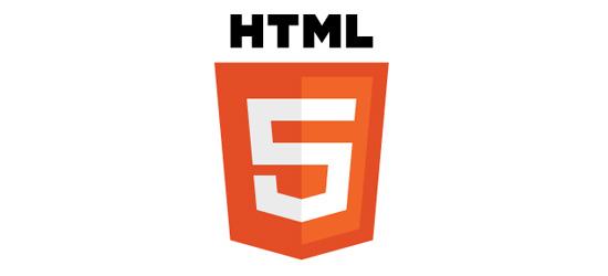 HTML5 Web Design Logo