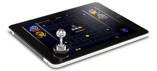 JoyStick-It for iPad