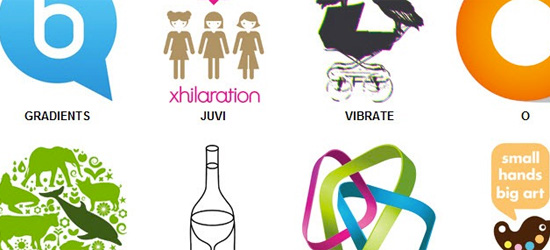 Logo Design Trends 2011