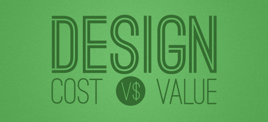 Design Cost Vs. Value