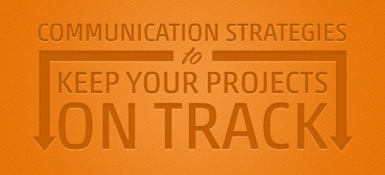 Web Design Communication Strategies