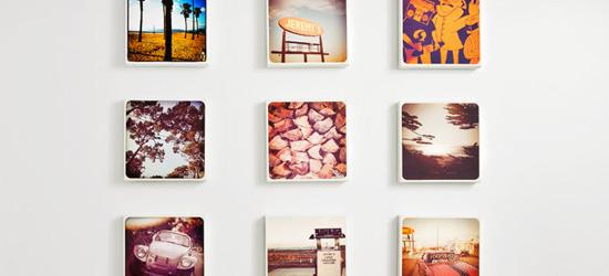 Instagram Canvas Pop