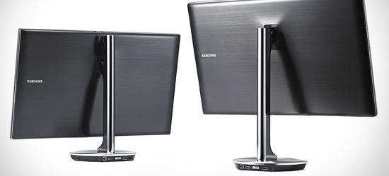 Series 9 Monitor