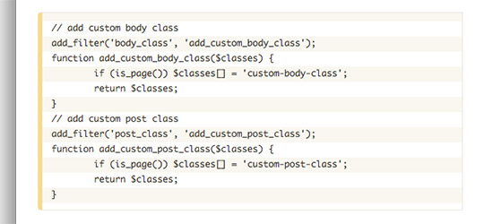 Category Functions for WordPress