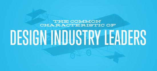 design industry leaders