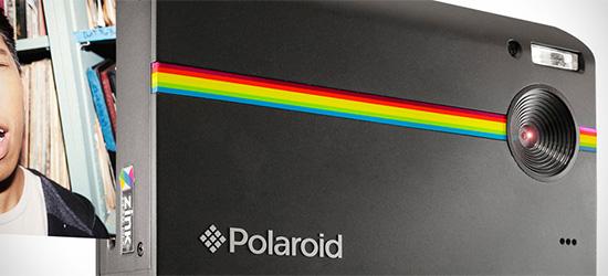 Polaroid Instant Digital