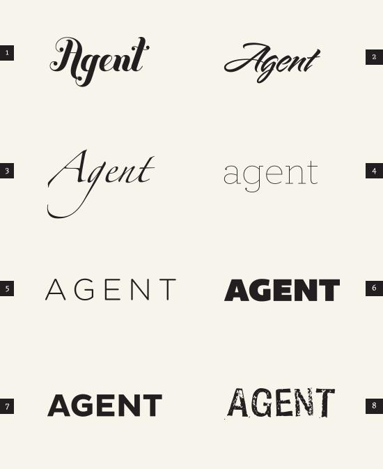 Voice of Typography